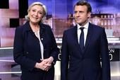 Ông Macron khởi kiện cáo buộc của bà Le Pen