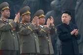 Triều Tiên khoe có quân đội 'bất khả chiến bại'