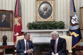 Điện Kremlin không vội lạc quan về quan hệ Nga-Mỹ
