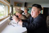 'Sát thủ được trả 300.000 USD để giết Kim Jong-un'