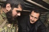 Bộ trưởng Israel đòi 'ám sát' tổng thống Syria