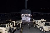 Hàn Quốc muốn trả lại THAAD cho Mỹ