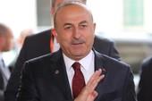 Thổ Nhĩ Kỳ đòi Mỹ sa thải nhà ngoại giao