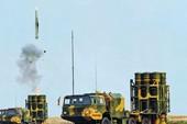 Trung Quốc đưa thêm tên lửa HQ-9 tới Bắc biển Đông