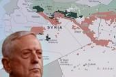 Ông Trump chỉ đạo Lầu Năm Góc 'bày trận' tận diệt IS