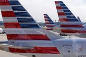 Mỹ điều chiến đấu cơ hộ tống máy bay bị gây rối