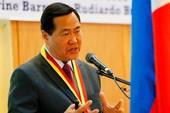 Thẩm phán Philippines dọa kiện Trung Quốc lần nữa
