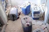 Nga tuyên bố biết ai đang sở hữu vũ khí hóa học