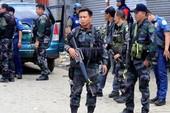 Khủng bố Marawi cướp kho vũ khí, tuyển mộ tù nhân