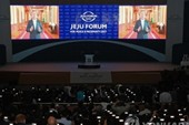 Hàn Quốc muốn chủ động xử lý vấn đề Triều Tiên