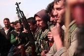 Nga-Mỹ siết chặt vòng vây, IS băng sông tháo chạy