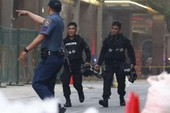 Tìm thấy 34 thi thể sau vụ tấn công sòng bạc Manila