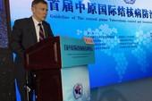 Nhà ngoại giao hàng đầu của Mỹ tại Trung Quốc từ chức