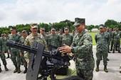 Mỹ cho Philippines 625 khẩu súng mới để diệt khủng bố