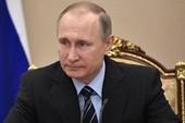 Ông Putin: Nếu Nga-Mỹ chiến tranh, không ai sống sót