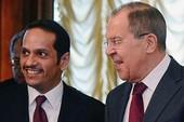 Ẩn số Nga trong căng thẳng Qatar