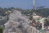 Đặc nhiệm Mỹ giúp Philippines diệt khủng bố ở Marawi
