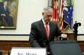 Tướng Mattis: Nga không muốn cải thiện quan hệ với Mỹ