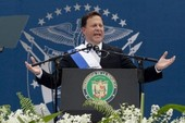 Panama đoạn tuyệt Đài Loan, mở quan hệ với Trung Quốc