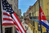 Cuba cảnh báo Tổng thống Trump về chính sách mới