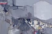 Mỹ xác nhận 7 thủy thủ USS Fitzgerald đã thiệt mạng