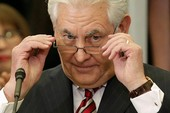 Ngoại trưởng Mỹ chuẩn bị kế hoạch đàm phán với Nga