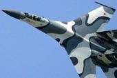Tiêm kích Nga áp sát máy bay Mỹ ở biển Baltic