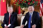 Tổng thống Trump lên lịch gặp ông Tập lần nữa