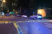 Tranh cãi rồi xả súng tại hộp đêm, 17 người bị thương