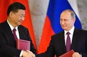 Nga-Trung ra giải pháp cho Triều Tiên