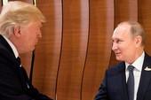2 ông Trump-Putin nhất trí 4 điểm đặc biệt