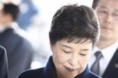 Ra tòa 4 lần trong 1 tuần, bà Park Geun-hye kiệt sức