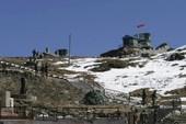 Ấn Độ điều thêm 2.500 quân áp sát biên giới Trung Quốc
