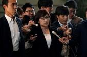 Bộ trưởng Quốc phòng Nhật Bản sẽ từ chức