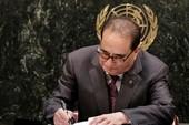 Thăm Manila trước diễn đàn ASEAN, Triều Tiên tính gì?