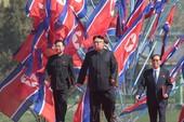 Hàn Quốc chuẩn bị chiến thuật lật đổ ông Kim Jong-un?