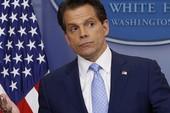 Giám đốc truyền thông Nhà Trắng bị sa thải sau 10 ngày