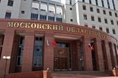 Nga: Bị cáo cướp súng tại tòa, 3 người bị bắn chết