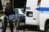 Xả súng vào lãnh sự quán Trung Quốc tại Mỹ rồi tự sát