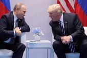 Ông Trump: Quan hệ Mỹ-Nga ở mức thấp cực nguy hiểm