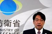 Nhật Bản tính tấn công căn cứ tên lửa Triều Tiên