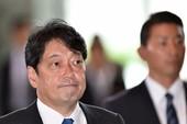 Nhật sẵn sàng bảo vệ đảo Guam trước tên lửa Triều Tiên