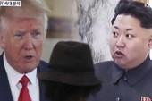 Ông Trump: Triều Tiên đã bắt đầu tôn trọng Mỹ