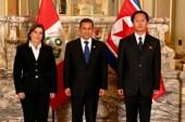 Đến lượt Peru trục xuất đại sứ Triều Tiên
