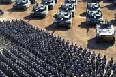 Đến năm 2025, Trung Quốc là 'mối họa' lớn nhất cho Mỹ