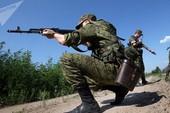 Lính Nga bắn chết 2 đồng đội, 1 chỉ huy khi diễn tập