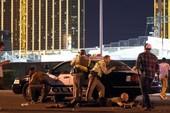 Xả súng ở Las Vegas: 20 người chết, 100 người bị thương