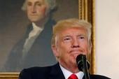 Ông Trump: 25 năm đàm phán với Triều Tiên đã thất bại