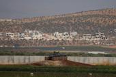 Thổ Nhĩ Kỳ đấu súng với phe nổi dậy ở Syria