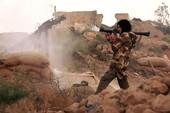 Nga: Mỹ chỉ giả vờ đánh IS ở Iraq, Syria